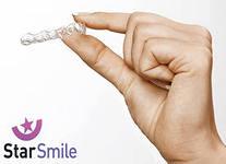 Инновация российского стоматологического рынка элайнеры Star Smail